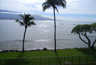 2 Bedroom Oceanfront Condo!