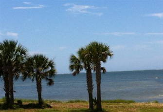 Bayfront, Beautiful Waterfront View, Great Fishing, Private Pool, 200' on Water