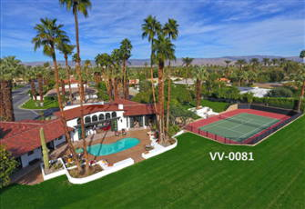 New 2 Acre Private Estate - Tennis Court, Pool/Spa, Orchards, Amazing Mtn Views