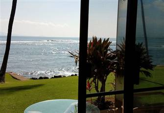 2 Bedroom, 2 Bathroom - Sleep up to 4. Paradise Found in Ma'alaea!