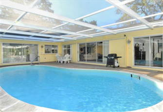 Best Priced House W/ Private Pool, Garage on Siesta Key. Special Summer Pricing