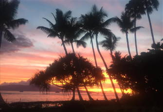 The Best Oceanfront Hotel in Lahaina