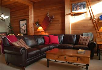 Luxury Slope Side Accommodation - Best Ski in/out on the Mountain