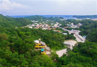 Heavenly Villa Huatulco