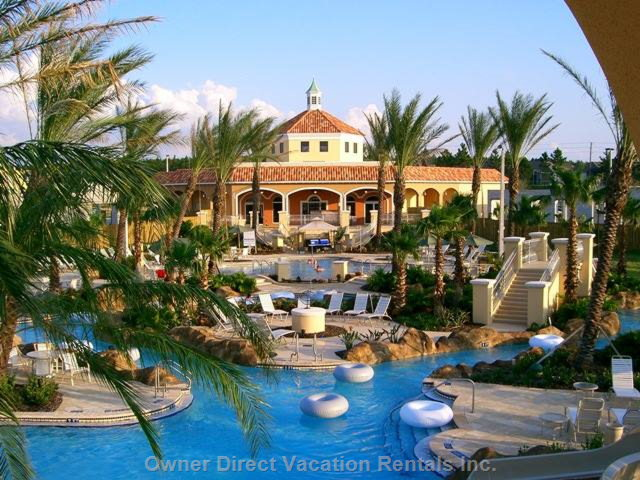 Florida Family Vacation Owner Direct