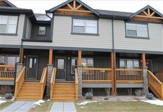 Invermere Townhome 3
