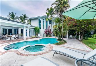 Fort Lauderdale Vacation Rentals Condo And Villa Accommodations
