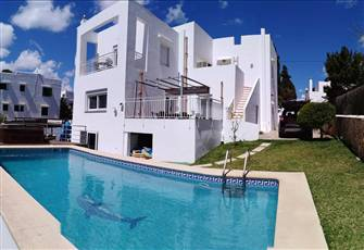 Cala D'or 4 Bed, 4 Bath