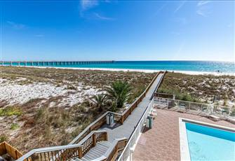 Navarre Beach Lodging - Florida House, Cabin and Villa Accommodations