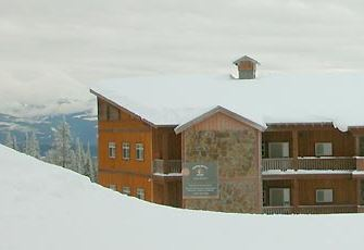 Copper Kettle Lodge, Black Forest, Big White