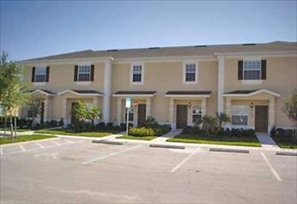 The Towns At Legacy Park Vacation Rentals In Davenport Fl