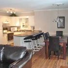 Spacious Kitchen and Dinning Area .(Kitchen Fully Equipped)