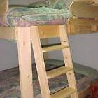Bunk Beds Are Double on the Top and Bottom
