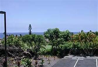 Upscale Kona Resort *