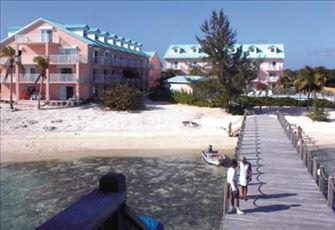 Cayman Brac, 1 Bedroom, Pool-side, Ocean View Condo