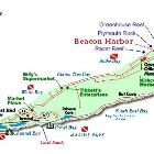 West End of Cayman Brac