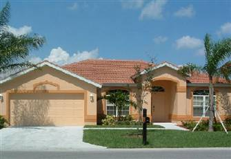 Colonial Pointe Villa, South Fort Myers