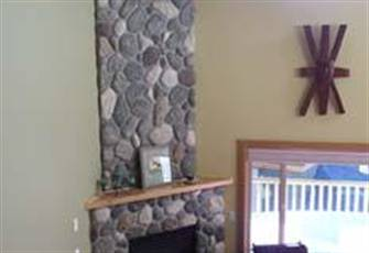 3 Bedroom 2 Bath Condo at Apex Mountain Resort - Ski in/Ski out