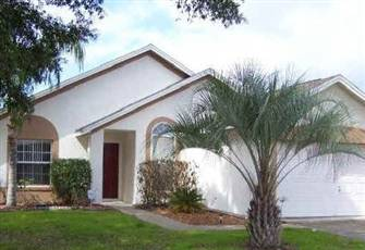 Luxury Vacation Villa, Wireless Internet, Heated Pool, 5 Minutes to Disney World