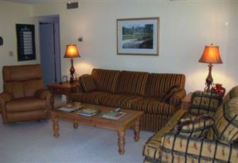 Golf Course Unit in Beautiful Pinehurst - Winter Specials!