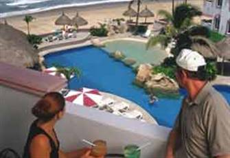 Beautiful Mazatlan Luxury Condo - 2 Bedrooms 2 Bathrooms on 3.5 miles of Beach!