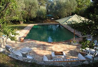Charming Villa Between Grasse, Nice and Cannes