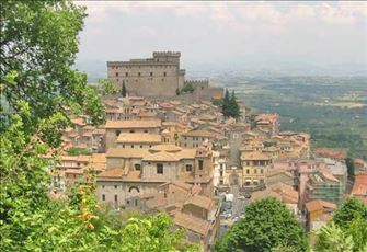 The PERFECT Place for Touring Tuscany, Umbria and Rome