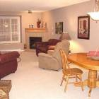 Dining Room and Living Room Furniture Are 1st Class.