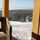 The Best Ski Access in Big White, Put on your Skis and Go!