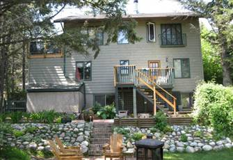Kootenay National Park Home in Invermere (Vacation Rental)