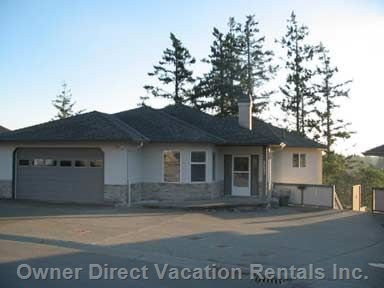 Golf Vacation Rental In Victoria Bc Owner Direct