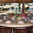 Ocean Front Dining at its Best!