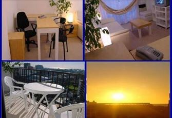 Anew, Best Views, Comfortable And Safe Apartment
