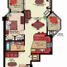 Suite Floor Plan.