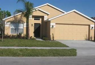 5 Bed 3 Bath Executive Private Pool Home.......Close to Disney!
