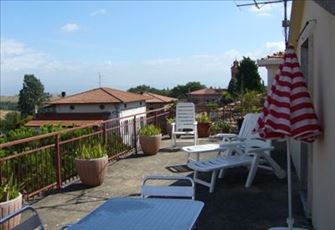 Comfortable, Peacefull Apartment Border Tuscany near  Trasimeno Lake