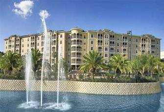 Two Bedroom Unit Mystic Dunes Golf Resort