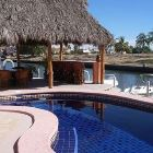 Swimming Pool and Palapa