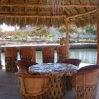 Outdoor Palapa