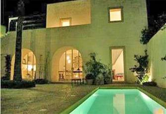 Masseria with Pool near Otranto