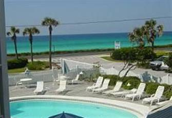 Destin Condo Rental - Gulf Front & Ocean Views  W/Pool & Hot Tub