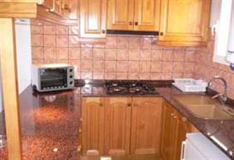 Apartment for 2 - 3 people. Near the beach. Pool. Quiet & Nice surroundings.