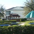 Gazebo, Grilling and Picnic Areas