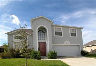 Wonderful 4 bedroom 3 bath Pool home w/ games room.