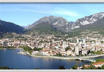 Apartment on Lake of Como - Valmadrera - Lecco