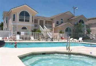 Affordable 4 Bedroom 3 Bath Condo Four Miles From Disney