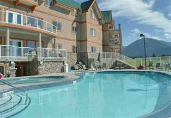 Heron Point Resort - Invermere