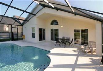 Lovely New Family Villa - Luxury Near to Disney