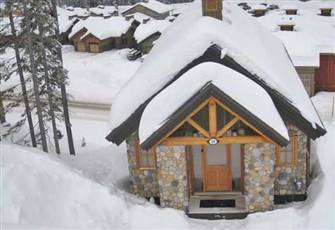 Stand Alone Cabin, Great View, Luxury, Ski In/Out, Location - This Has It All!
