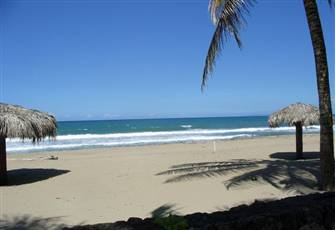 Beach Vacation Rental Condo